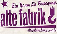 Alte Fabrik Pforzheim